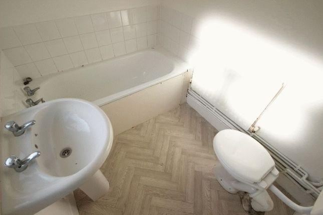 Bathroom of Bycars Road, Burslem, Stoke-On-Trent ST6
