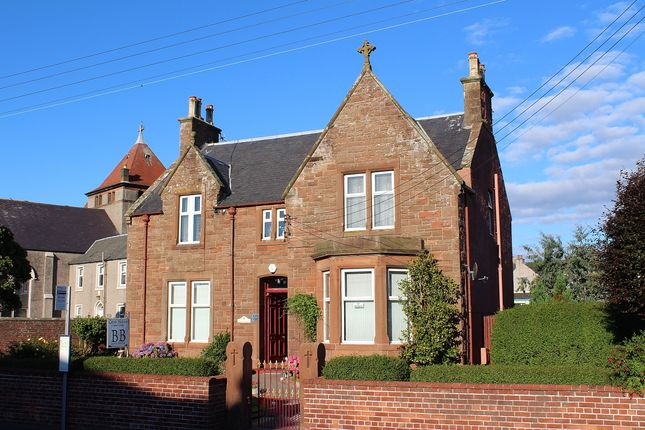Thumbnail Detached house for sale in 'cross Haven' Lewis Street, Stranraer