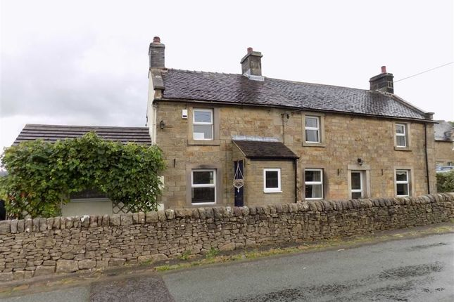 Thumbnail Detached house for sale in Pown Street, Sheen, Derbyshire