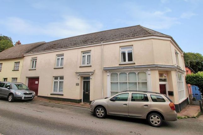 Thumbnail Terraced house for sale in High Street, Winkleigh