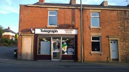 Blackburn, Lancashire BB2