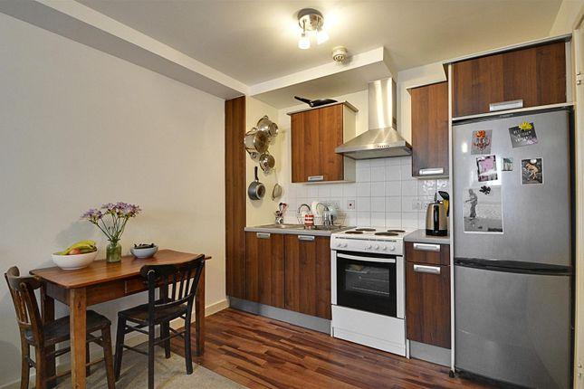 Kitchen of Paragon Site, Boston Park Road, Brentford TW8
