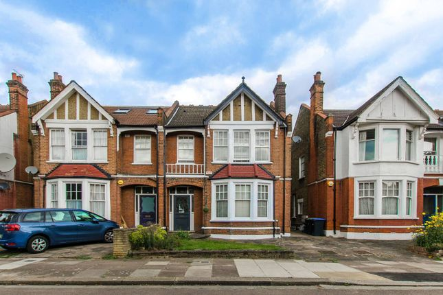 Thumbnail Property to rent in Selborne Road, Southgate