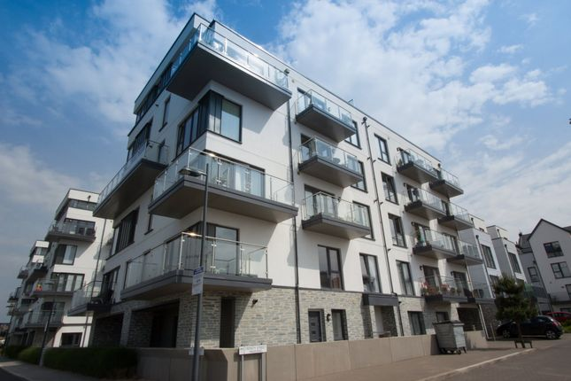 Thumbnail Flat for sale in Trinity Street, Plymouth