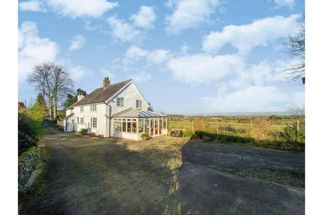 Detached house for sale in Well Bank, Bedale