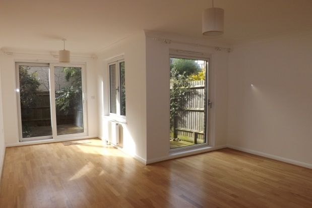 Thumbnail Property to rent in The Nurseries, Lewes