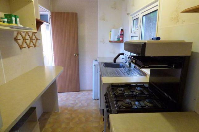 Kitchen of Moorshop, Tavistock PL19