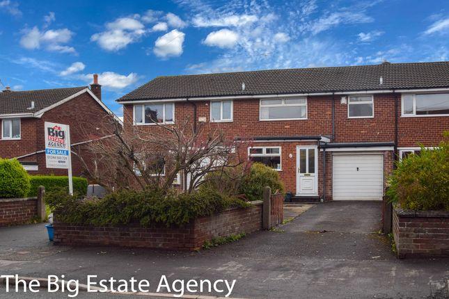3 bed semi-detached house for sale in Shotton Lane, Shotton, Deeside CH5