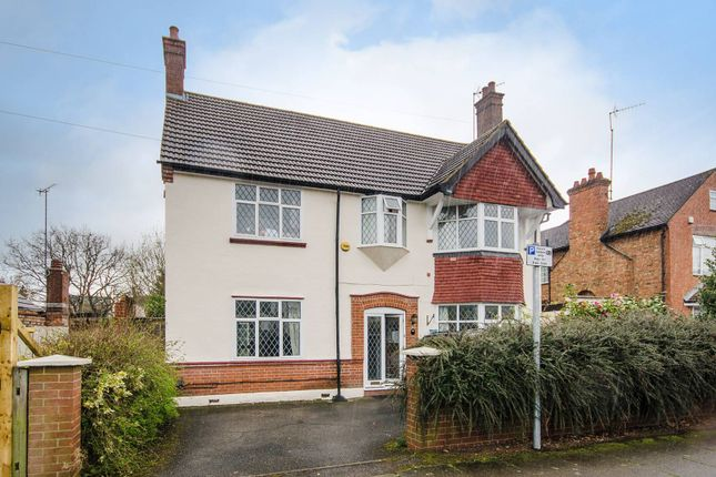 Thumbnail Property for sale in Manor Road, Ruislip