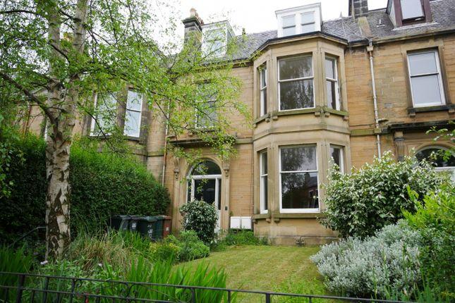 Thumbnail Flat to rent in Craigmillar Park, Newington, Edinburgh