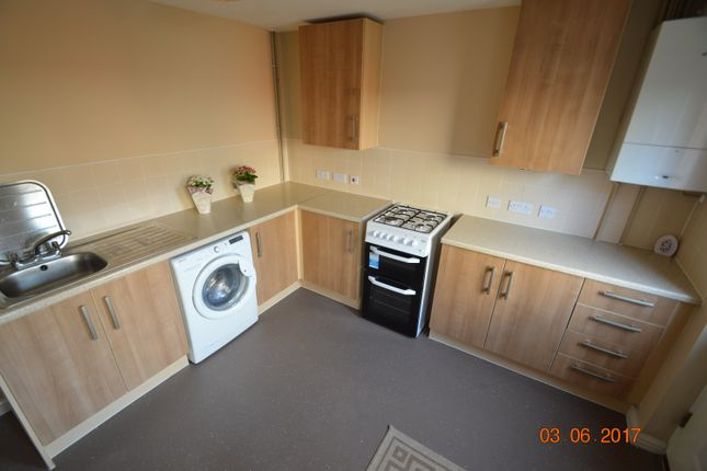 Thumbnail Property to rent in Ffordd Nowell, Penylan, Cardiff