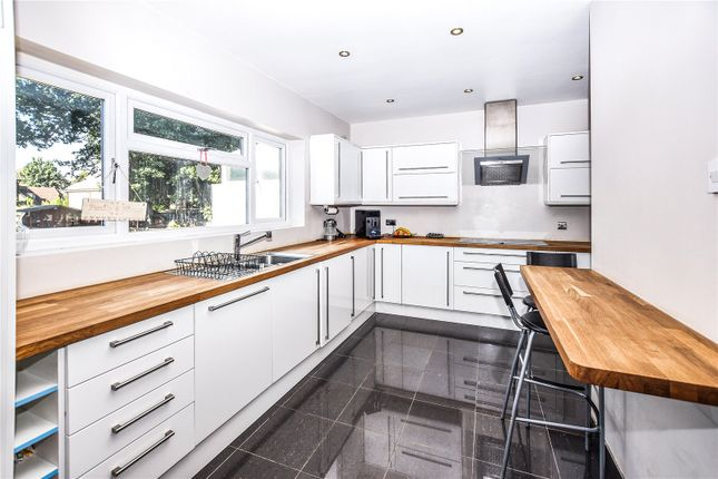 Kitchen of The Drive, Bexley, Kent DA5