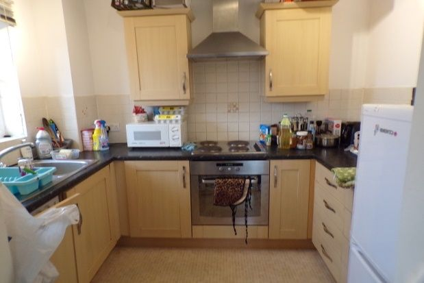 Thumbnail Flat to rent in Shakespeare Gardens, Rugby