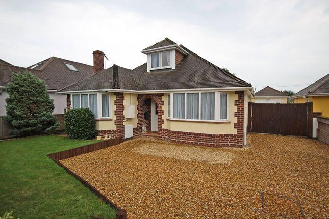 Thumbnail Property for sale in Ashley Lane, Hordle, Lymington