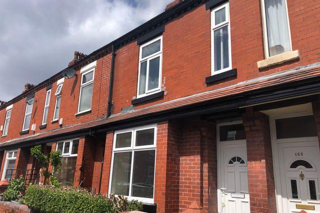 Braemar Road, Fallowfield, Manchester M14
