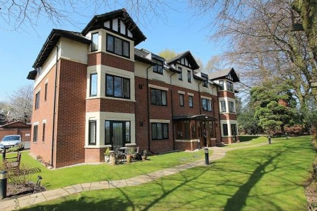 Thumbnail Flat to rent in Sweetstone Gardens, Sharples, Bolton