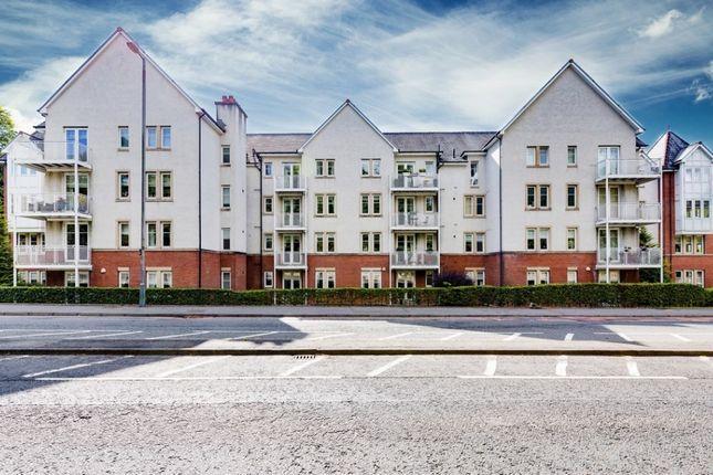 Thumbnail Flat for sale in 2B Whitecraigs Court, Whitecraigs