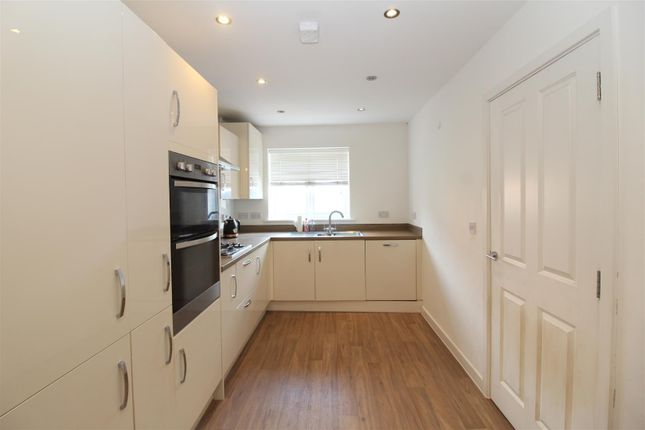 Thumbnail Terraced house to rent in Chester Road, Wellingborough