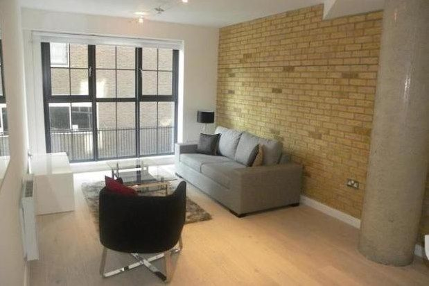 Thumbnail Property to rent in Plumbers Row, London