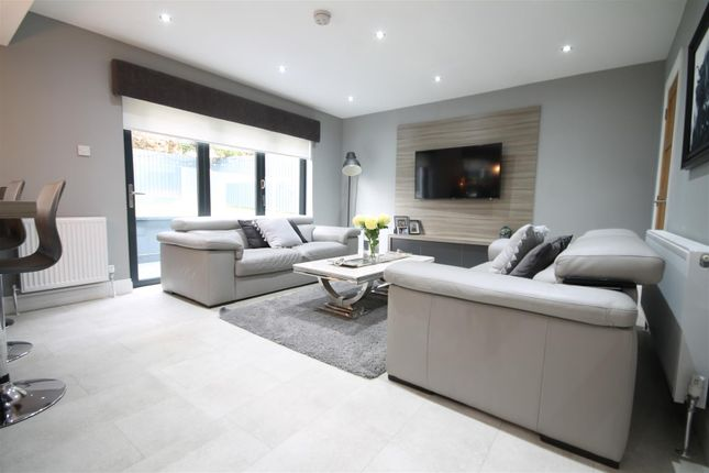 Living Area of Clydeview, Bothwell, Glasgow G71