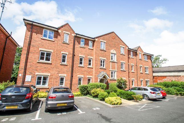 Thumbnail Flat for sale in Abbots Mews, Leeds