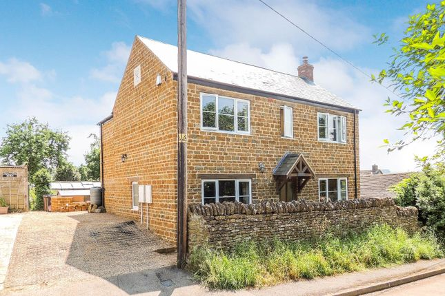 Thumbnail Cottage for sale in Mounts Lane, Newnham, Daventry