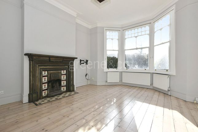 Thumbnail Property to rent in Kempe Road, Kensal Rise, London