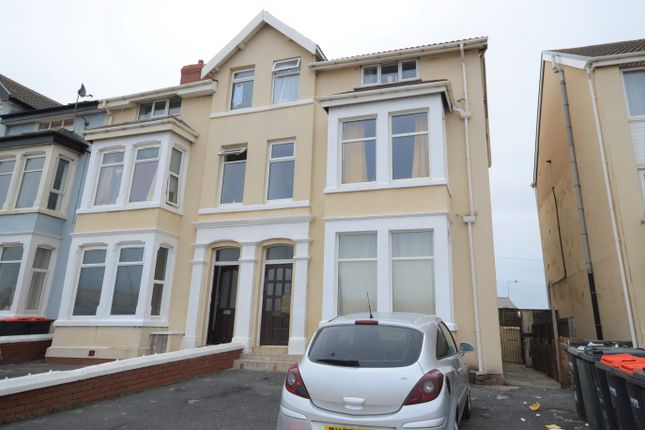 Thumbnail Semi-detached house for sale in North Promenade, Thornton-Cleveleys