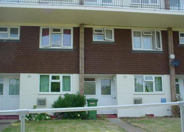 Thumbnail Terraced house to rent in Kildare Close, Bordon