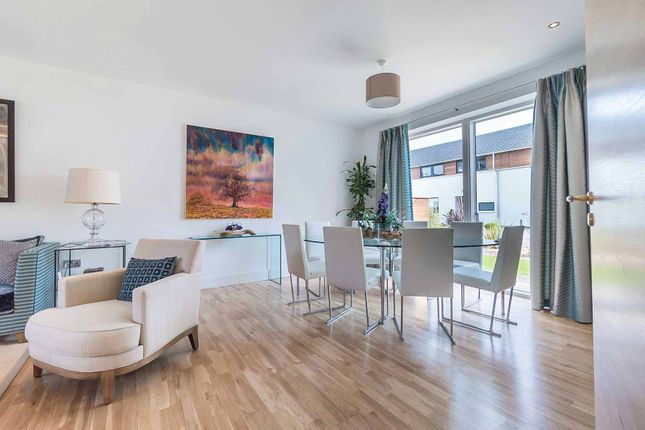 Dining Room of Brighouse Park Cross, Edinburgh EH4