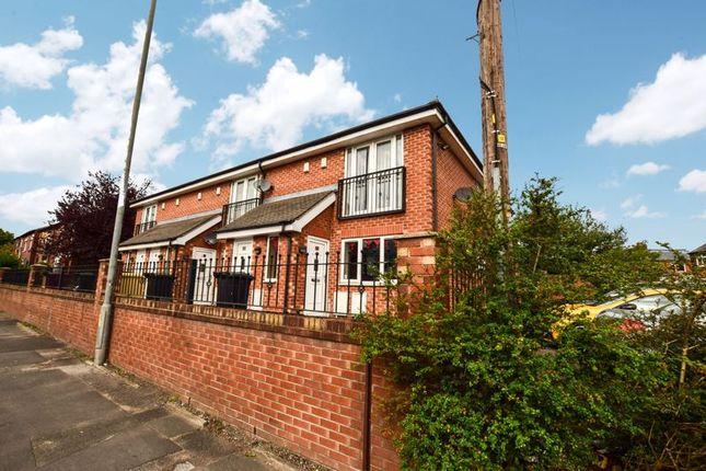 Thumbnail Flat for sale in Buckley Lane, Farnworth, Bolton