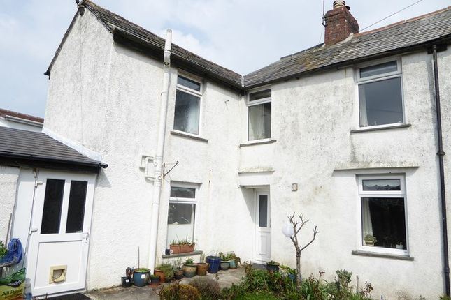 Homes For Sale In Victoria Road Camelford PL32