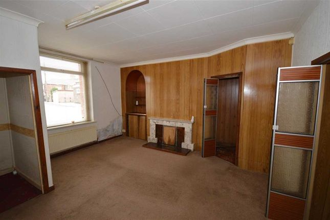 Lounge of Pine Street, South Moor, Stanley DH9