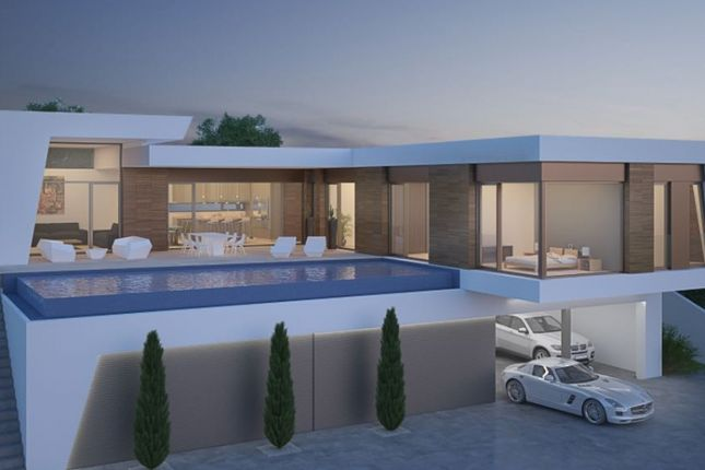Thumbnail Villa for sale in Rojales, Alicante, Valencia