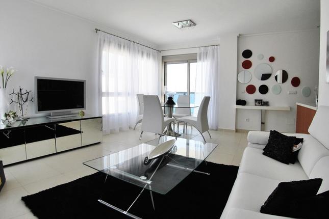 2 bed apartment for sale in La Manga Strip, La Manga Del Mar Menor, Murcia, Spain