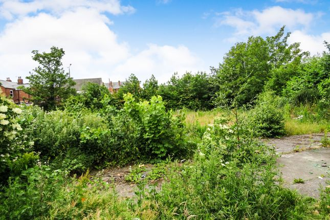 Thumbnail Land for sale in Critchley Street, Ilkeston