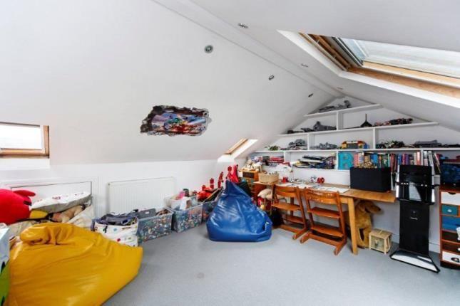 Loft Room of Victoria Rise, Clapham, London SW4