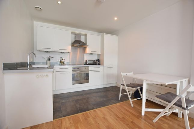 Property Image 1 of Kings Quarter Apartments, 15 King Square Avenue, Bristol BS2
