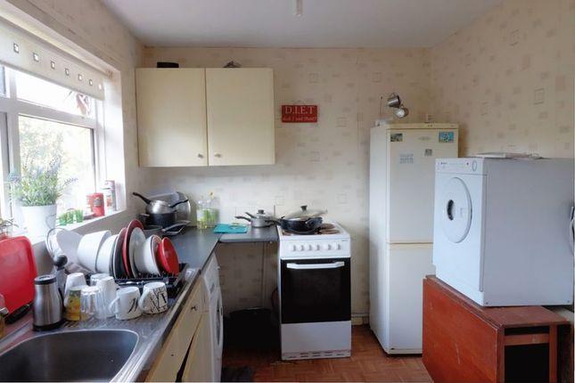 Kitchen of Bircham Road, Taunton TA2