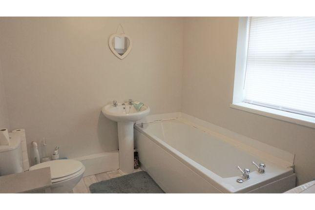 Bathroom of Commercial Street, Swansea SA9
