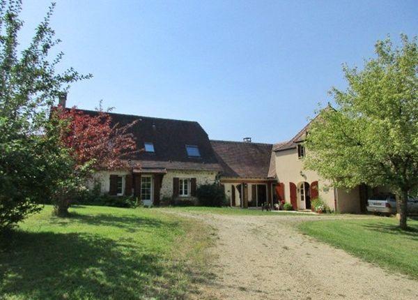 5 bed property for sale in 24580, Rouffignac-Saint-Cernin-De-Reilhac, Fr