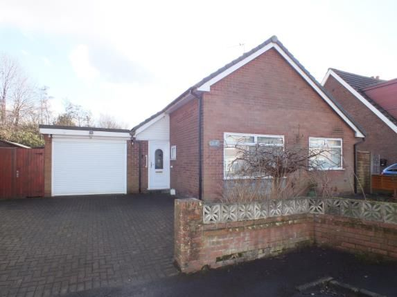 Thumbnail Bungalow for sale in St. Davids Road, Leyland