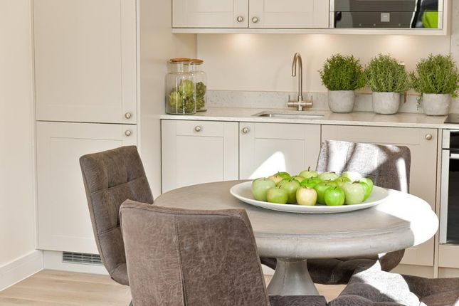 Dining Area of Hare Lane, Claygate, Esher KT10