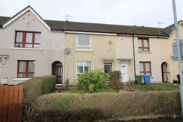 Thumbnail Terraced house to rent in Carsaig Drive, Glasgow