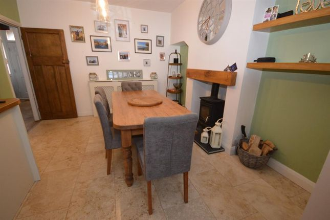 Dining Room of Coventry Road, Narborough, Leicester LE19