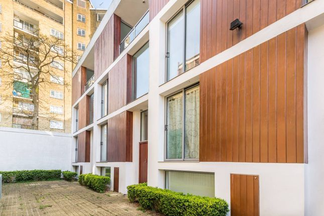 Thumbnail Terraced house for sale in Hewer Street, North Kensington, London