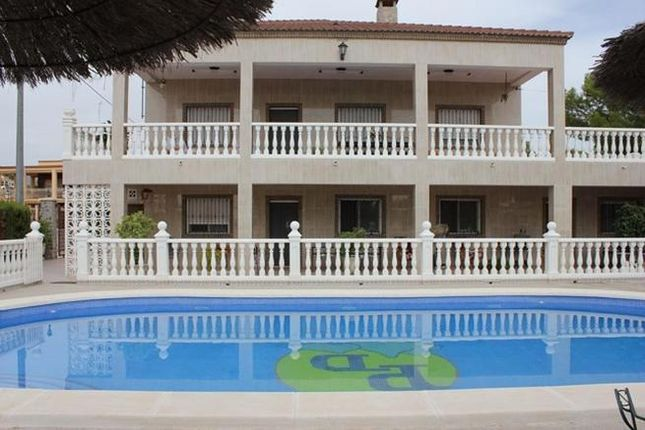 Thumbnail Villa for sale in Spain, Valencia, Alicante, Elche