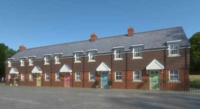 Thumbnail Property for sale in Bowling Green Alley, Poole Town Centre, Dorse
