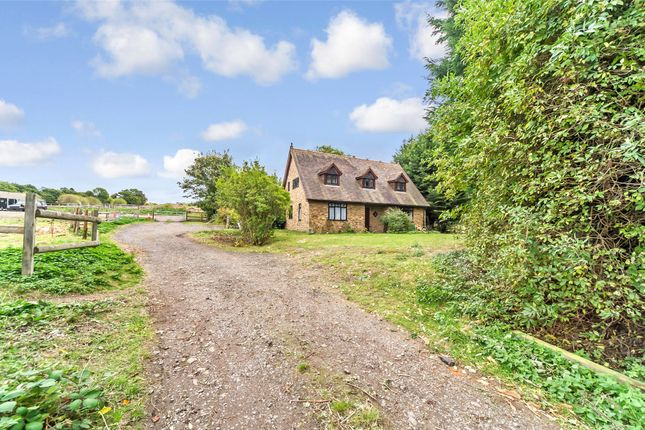 Thumbnail Detached house for sale in Stable Lane, Bexley Village, Kent