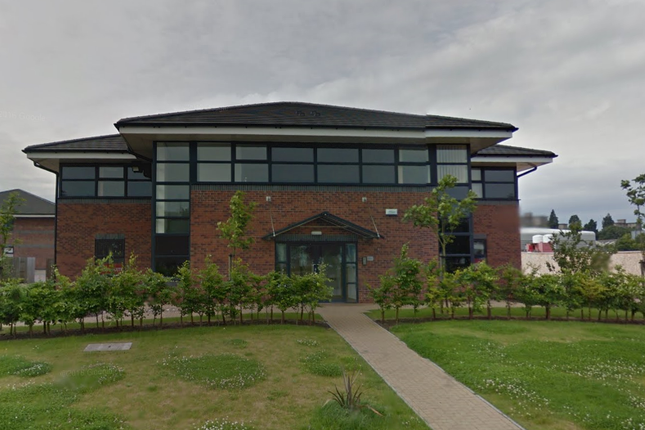 Thumbnail Office to let in 1 Valentine Court, Dundee